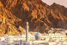 TRAVEL: OMAN