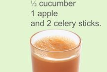 Hair growth juice receipes