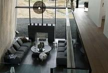 Interior Design / by Raúl Miller