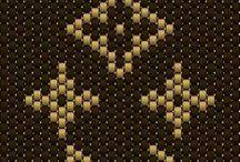 Schema fascia louis vuitton peyote