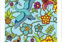# Colourfy!  be creative