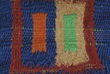 Textiles, Art Foundation