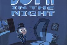 Children Books / by Oscar Zezatti