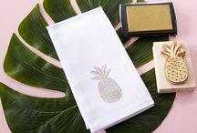 Tropical Glam Inspiration