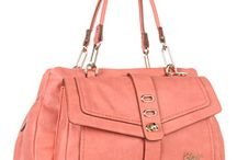 Handbag Heaven / by Angie Rhoads