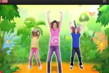 Preschool  Fun !             / Everything under the moon ! Lot's of fun in our school! / by Barbi McCurry