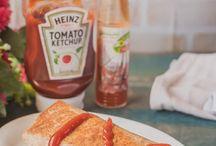 sandwich / wrap recipe