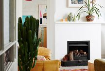 +APARTMENT THERAPY / Decor inspiration for my first apartment.