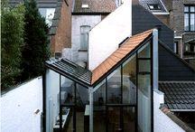 Bend House Inspiration