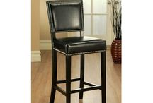 Bar Stools / http://www.vistastores.com/bar-stools / by Vista Stores