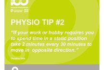 Physio Infographics
