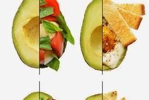 Avocado Recipes - mmm