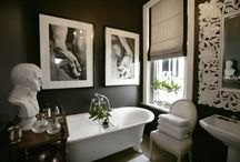 Bathrooms / by Stacey Santos
