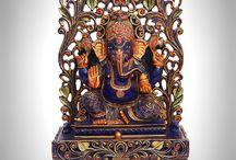 Exclusive Ganesha