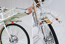 Faraday Electric Bike / by Electric Bike Report