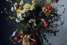 Floral design / bouquets