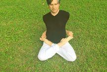 Massimo Marcotti - Posizioni Yoga