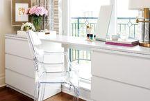Office/corner/
