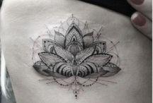 lotus ink