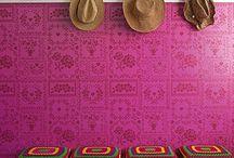 very pink / by Wolletje Hemerik