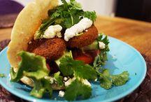 Recipes / Healthy and tasty recipes from by blog Inka I.
