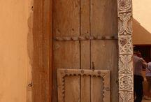 Doors and Windows / Doors around the world