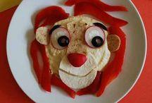 Simba platte