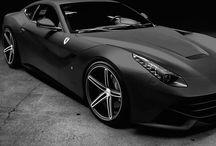 SEXY CARS / Sexy cars.