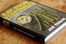 Cookbook Collector / by Allison Klein