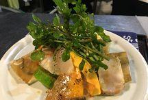 和食 サラダ