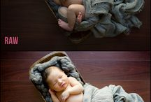 newborn pictures / by Courtney Lynn