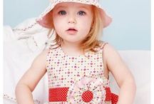 Baby and Kids Clothing and Accessories