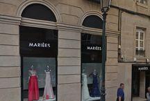 Tienda Mariees Vigo