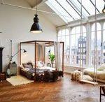 2017 Interior Trends - Bedroom