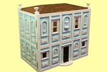 dollhouse / miniature 1:12