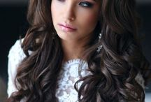Účesy/Hairstyle