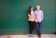 D&P Engagements / Our favorite engagement session pics featured on the Delancey and Penn blog