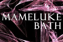 MAMELUKE BATH by Andrew Asibong / Learn more about the novel at http://www.open-bks.com/library/moderns/mameluke-bath/about-book.html