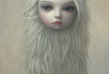 Art, mark ryden