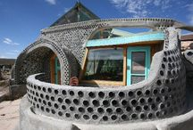 Recycled Architecture