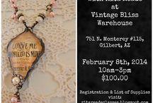 Vintage Bliss Warehouse