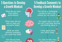 Growth Mindset Coaching