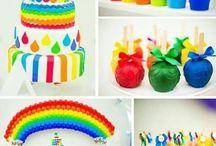 Fiestas y cumpleaños
