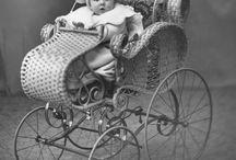 Kinderwagen / Kinderwagen