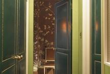 Foyers / by Whitney Mersman