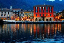 Franciacorta .. Lago d'Iseo .. Italy ... My Beautiful country / Il mio paese...