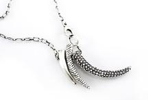 Fantastic jewelry / My best girls fab stuff