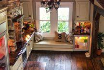 Mel&doug dollhouse renovation