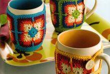 Crochet Accessoires Home