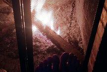 χειμωνιάτικη νύχτα